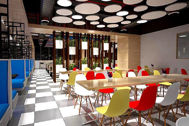 Cafeteria_LTI 01