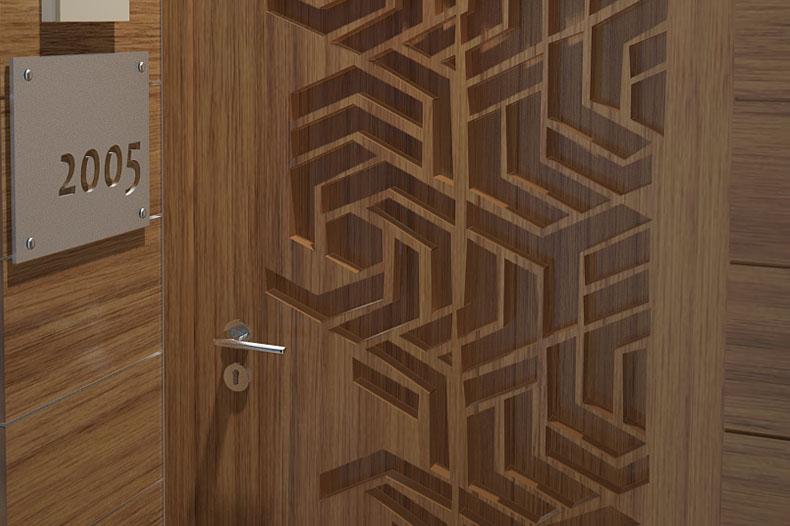 Main door01